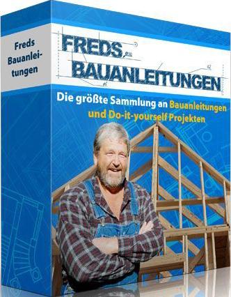 Fred's Bauanleitungen